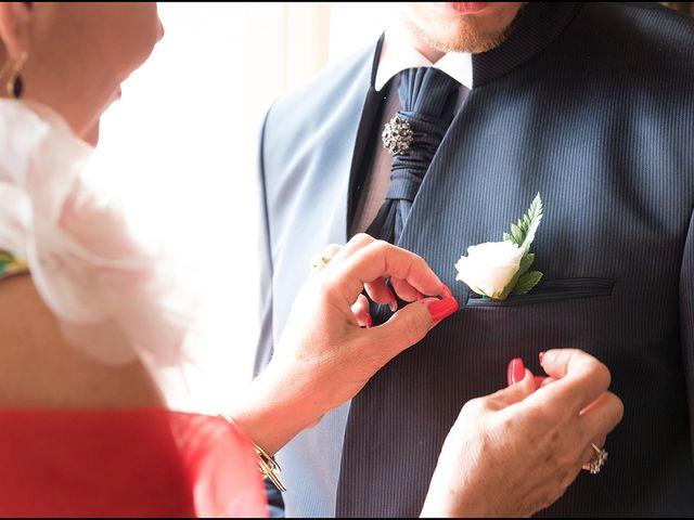 Il matrimonio di Fabrizio e Sonia a Acireale, Catania 6