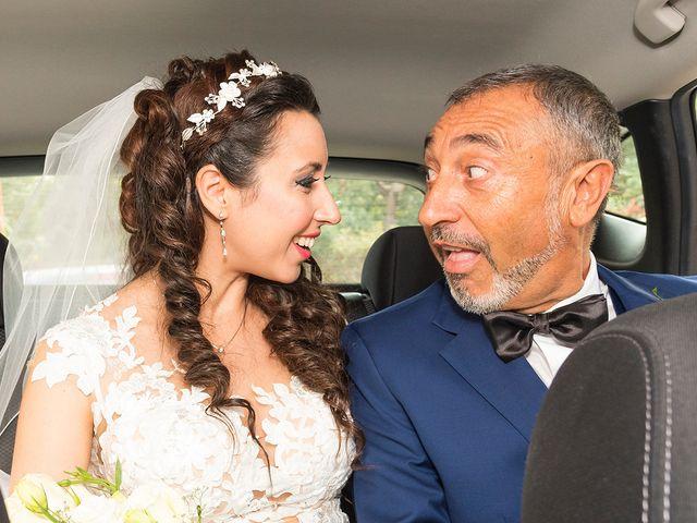 Il matrimonio di Fabrizio e Sonia a Acireale, Catania 15