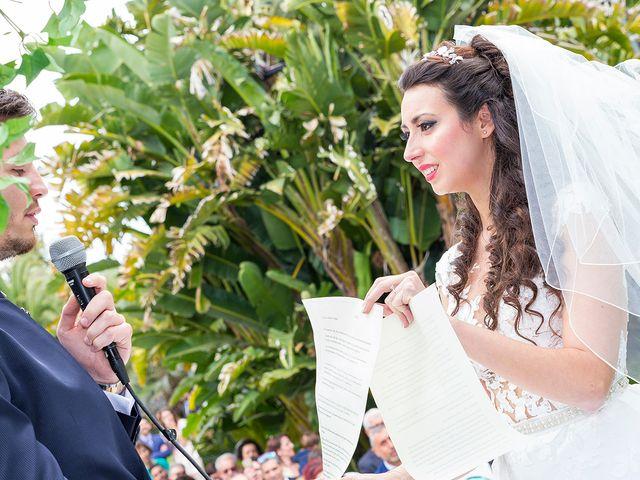 Il matrimonio di Fabrizio e Sonia a Acireale, Catania 20