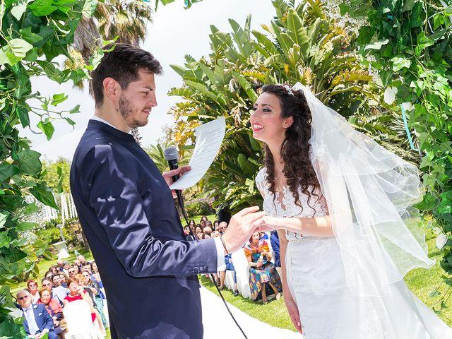 Il matrimonio di Fabrizio e Sonia a Acireale, Catania 21
