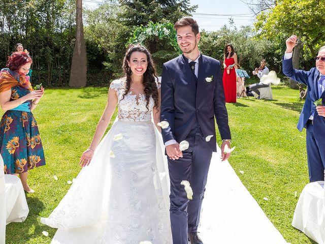 Il matrimonio di Fabrizio e Sonia a Acireale, Catania 2