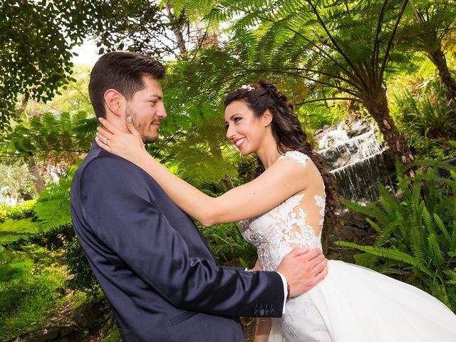 Il matrimonio di Fabrizio e Sonia a Acireale, Catania 22