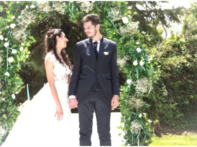 Il matrimonio di Fabrizio e Sonia a Acireale, Catania 23
