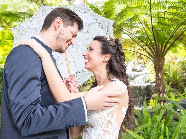 Il matrimonio di Fabrizio e Sonia a Acireale, Catania 24