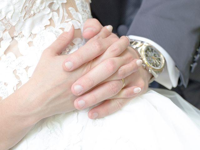Il matrimonio di Fabrizio e Sonia a Acireale, Catania 27