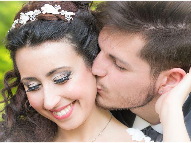 Il matrimonio di Fabrizio e Sonia a Acireale, Catania 28