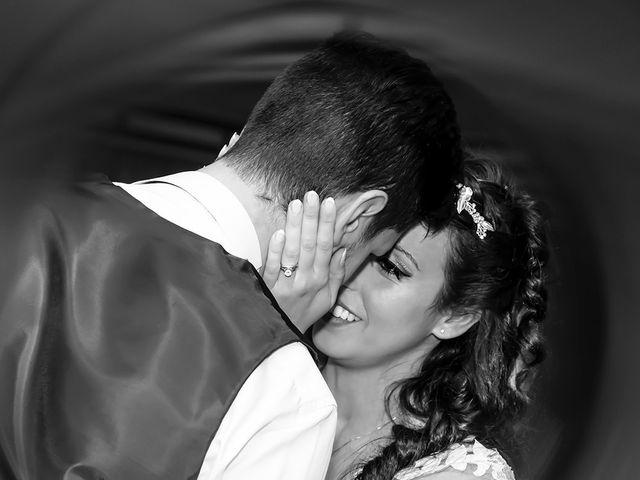 Il matrimonio di Fabrizio e Sonia a Acireale, Catania 30
