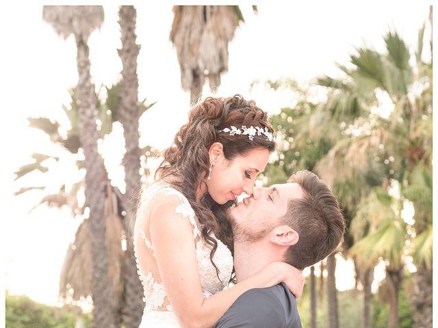 Il matrimonio di Fabrizio e Sonia a Acireale, Catania 34