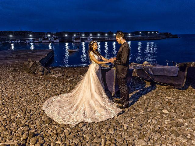 Le nozze di Sonia e Fabrizio