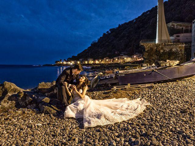 Il matrimonio di Fabrizio e Sonia a Acireale, Catania 39
