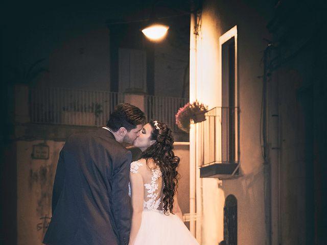 Il matrimonio di Fabrizio e Sonia a Acireale, Catania 40