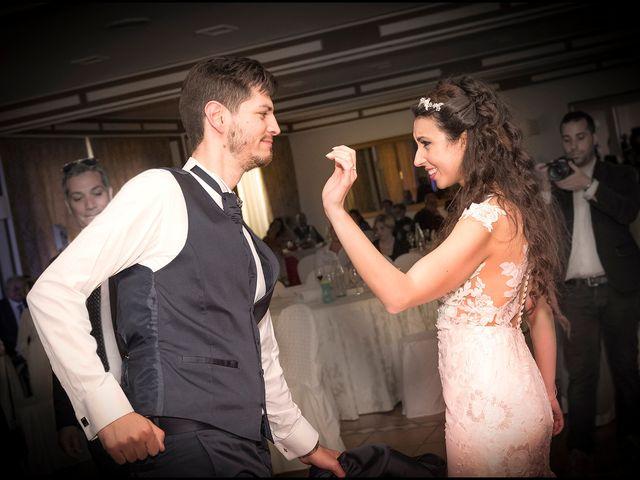 Il matrimonio di Fabrizio e Sonia a Acireale, Catania 31