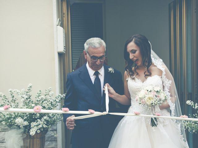 Il matrimonio di Ottavio e Paola a Galatone, Lecce 13