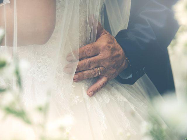 Il matrimonio di Ottavio e Paola a Galatone, Lecce 14