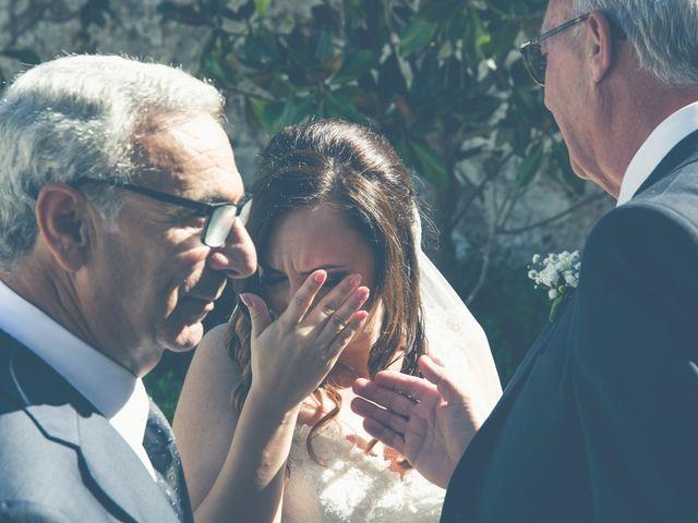 Il matrimonio di Ottavio e Paola a Galatone, Lecce 16