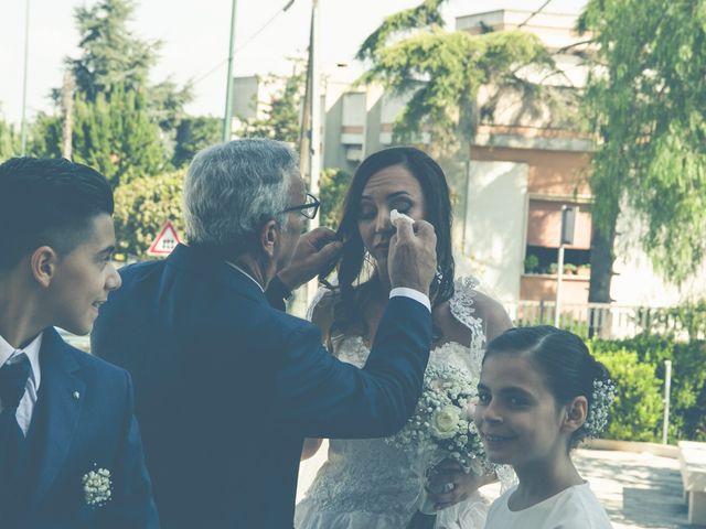 Il matrimonio di Ottavio e Paola a Galatone, Lecce 17