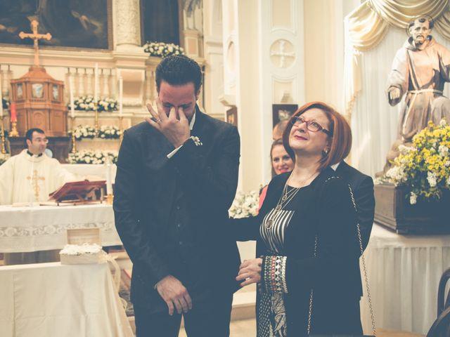 Il matrimonio di Ottavio e Paola a Galatone, Lecce 18