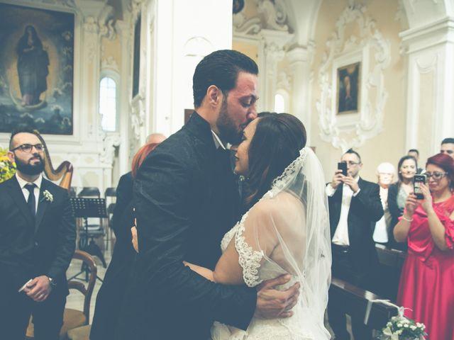 Il matrimonio di Ottavio e Paola a Galatone, Lecce 19