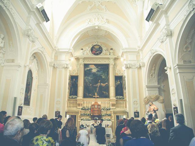 Il matrimonio di Ottavio e Paola a Galatone, Lecce 22