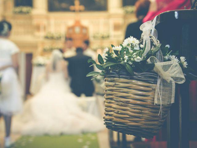 Il matrimonio di Ottavio e Paola a Galatone, Lecce 24