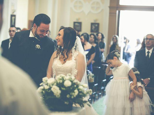 Il matrimonio di Ottavio e Paola a Galatone, Lecce 25