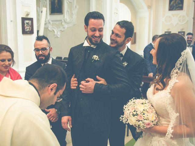 Il matrimonio di Ottavio e Paola a Galatone, Lecce 27