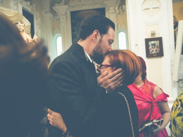 Il matrimonio di Ottavio e Paola a Galatone, Lecce 28