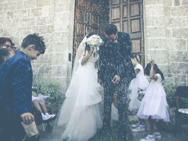 Il matrimonio di Ottavio e Paola a Galatone, Lecce 31