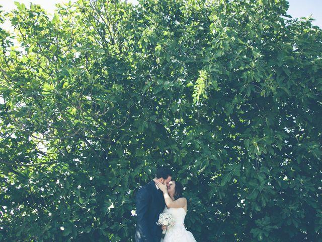 Il matrimonio di Ottavio e Paola a Galatone, Lecce 1