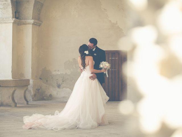 Il matrimonio di Ottavio e Paola a Galatone, Lecce 36