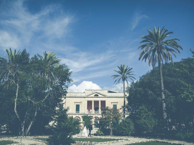 Il matrimonio di Ottavio e Paola a Galatone, Lecce 40