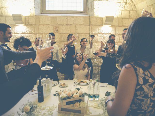 Il matrimonio di Ottavio e Paola a Galatone, Lecce 46