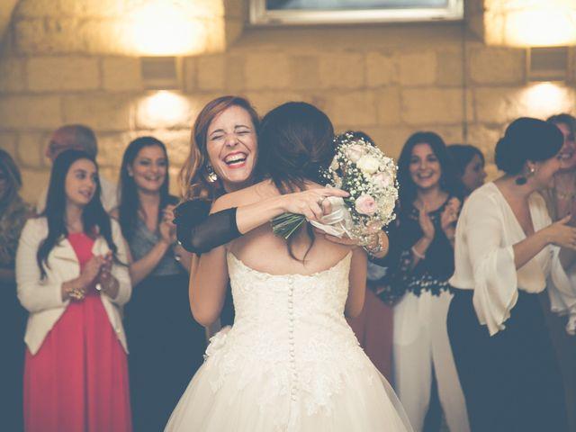 Il matrimonio di Ottavio e Paola a Galatone, Lecce 49