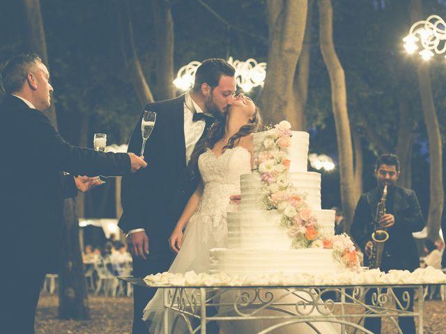 Il matrimonio di Ottavio e Paola a Galatone, Lecce 2