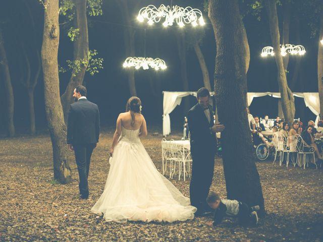 Il matrimonio di Ottavio e Paola a Galatone, Lecce 58