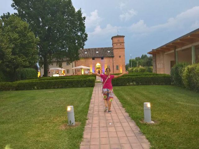 Il matrimonio di Stefano e Barbara a Medolla, Modena 1
