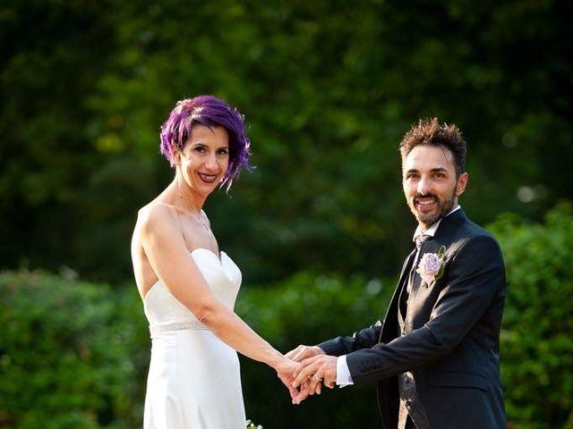 Il matrimonio di Stefano e Barbara a Medolla, Modena 8