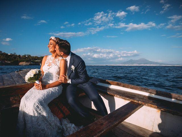 Le nozze di Renata e Giuseppe