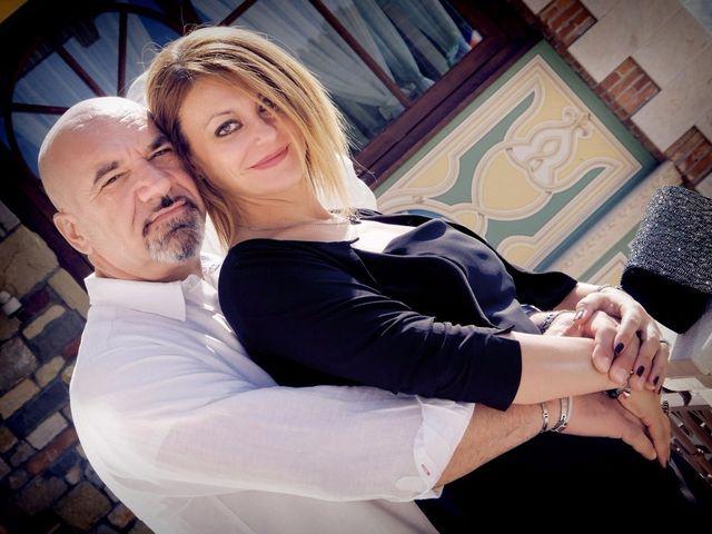 Il matrimonio di Marco e Nadia a Pandino, Cremona 7