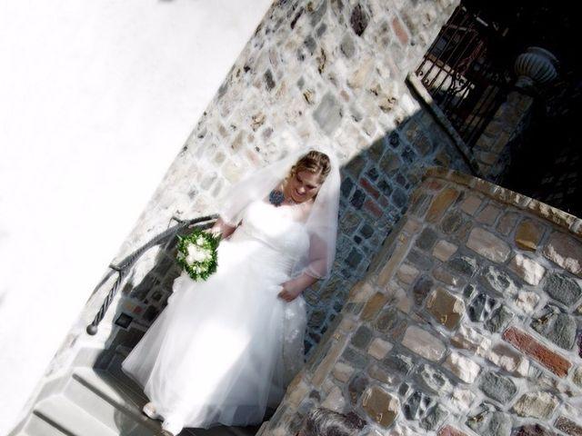 Il matrimonio di Marco e Nadia a Pandino, Cremona 11