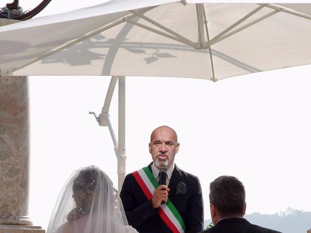 Il matrimonio di Marco e Nadia a Pandino, Cremona 17