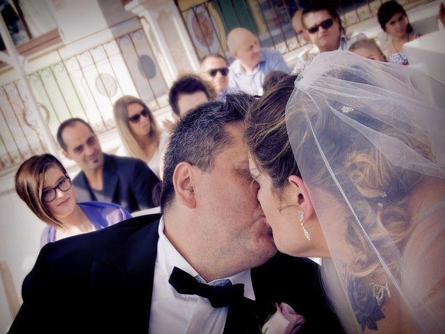 Il matrimonio di Marco e Nadia a Pandino, Cremona 18