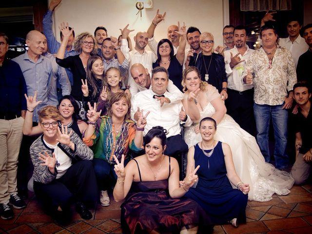 Il matrimonio di Marco e Nadia a Pandino, Cremona 21