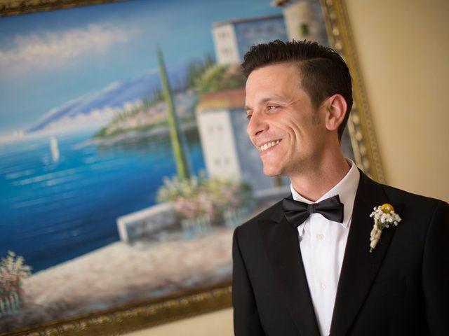 Il matrimonio di Giorgia e Massimiliano a Polignano a Mare, Bari 20