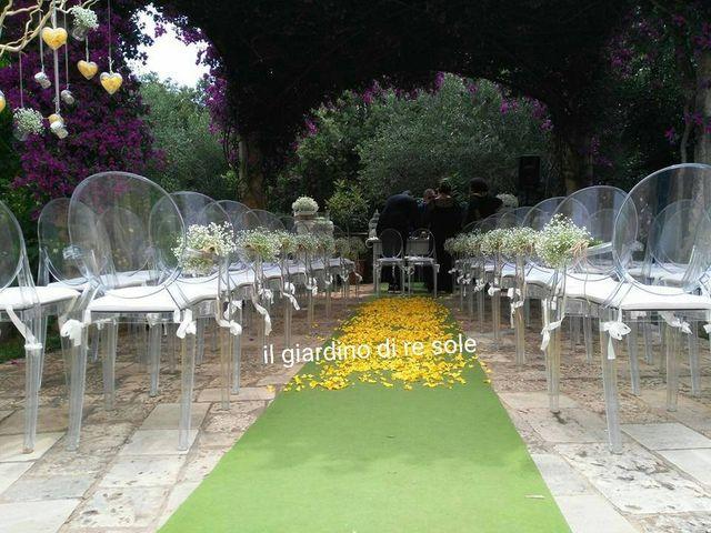 Il matrimonio di Giorgia e Massimiliano a Polignano a Mare, Bari 25