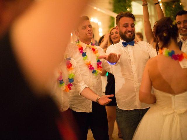 Il matrimonio di Giorgia e Massimiliano a Polignano a Mare, Bari 58