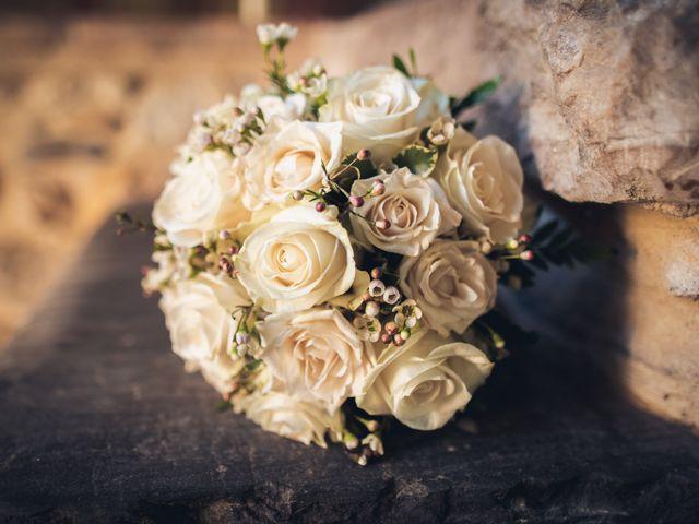 Il matrimonio di Serena e Pasquale a Buti, Pisa 10