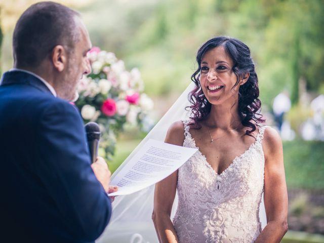 Il matrimonio di Serena e Pasquale a Buti, Pisa 17