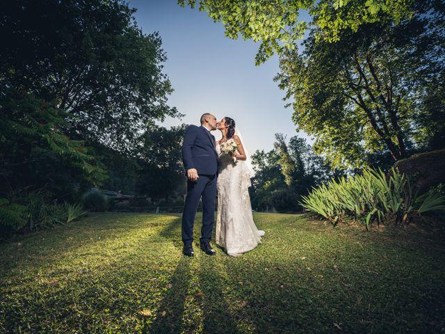 Il matrimonio di Serena e Pasquale a Buti, Pisa 23