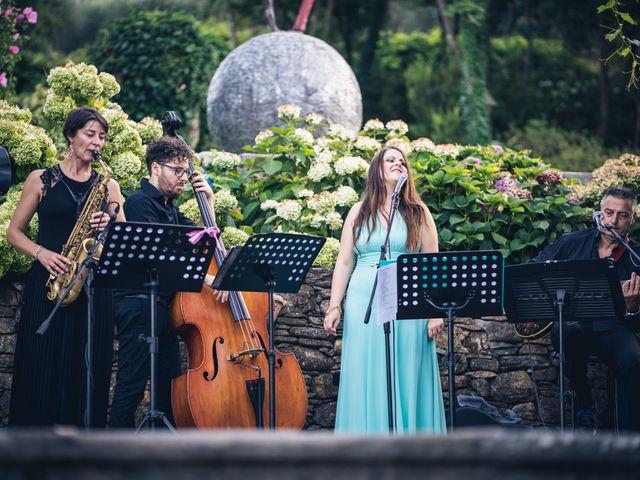 Il matrimonio di Serena e Pasquale a Buti, Pisa 31